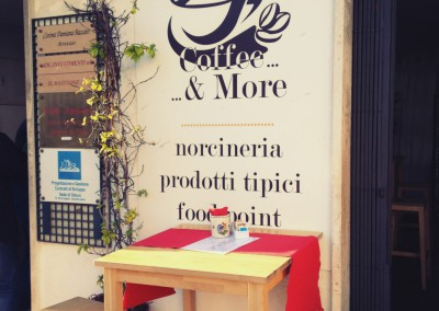 Coffee & More Ostuni