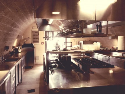 Kitchen Cielo