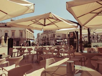 Garibaldi Terrace