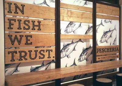 In Fish we trust
